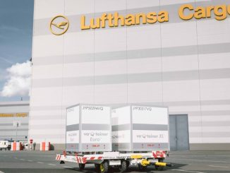 Lufthansa Cargo, va-Q-tec sign global deal on thermal containers