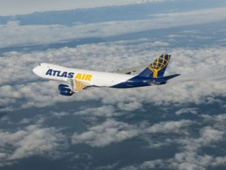 Atlas Air Worldwide