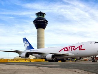 Astral Aviation, Network Airline Management, Air Atlantic Icelandic