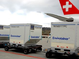 Swiss Envirotainer