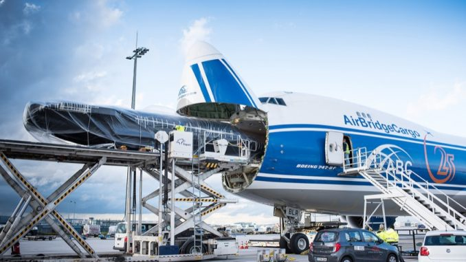 ABC airbridgecargo