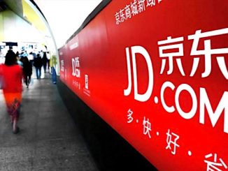 JD.com china e-commerce