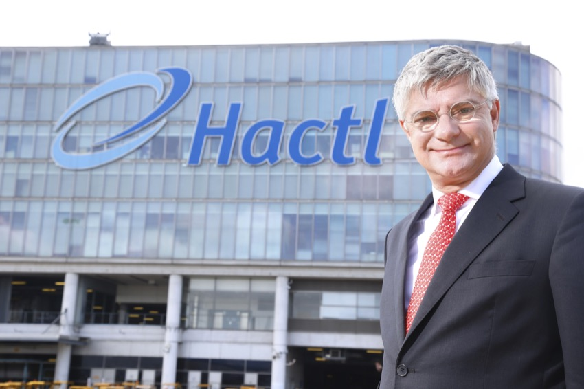 Hactl's Mark Whitehead to retire