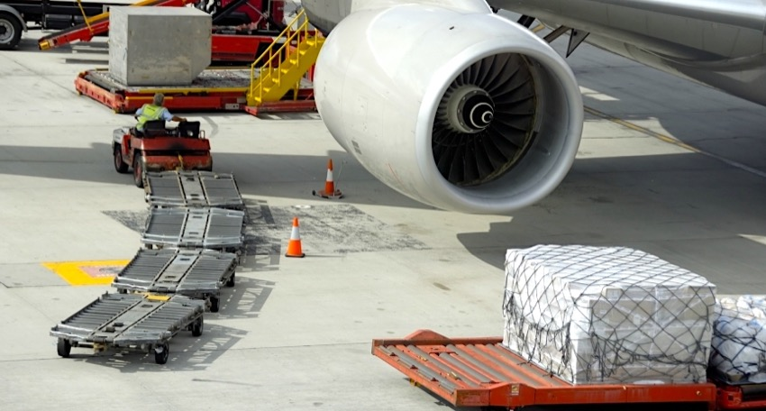 Air freight demand up 9% in 2017, strongest growth since 2010: IATA
