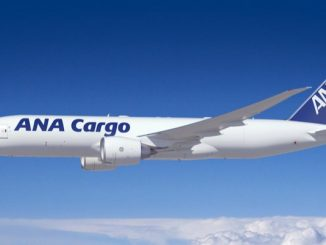 All Nippon Airways Cargo