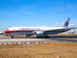 China Cargo Airlines B777F
