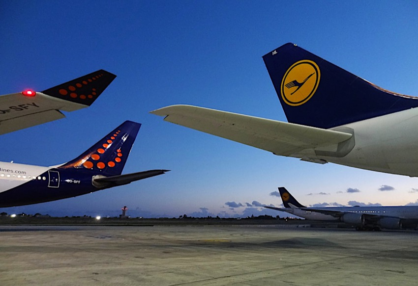 Lufthansa Cargo, Brussels Airlines to cooperate on cargo networks