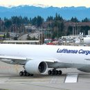 Lufthansa Cargo props up the numbers but Eurowings takes its toll