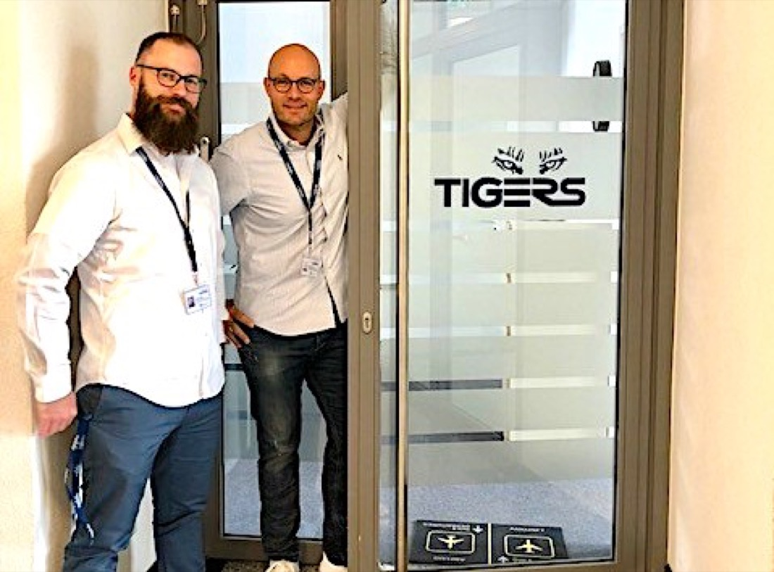 Freight forwarder Tigers opens third German office ahead of e-commerce push