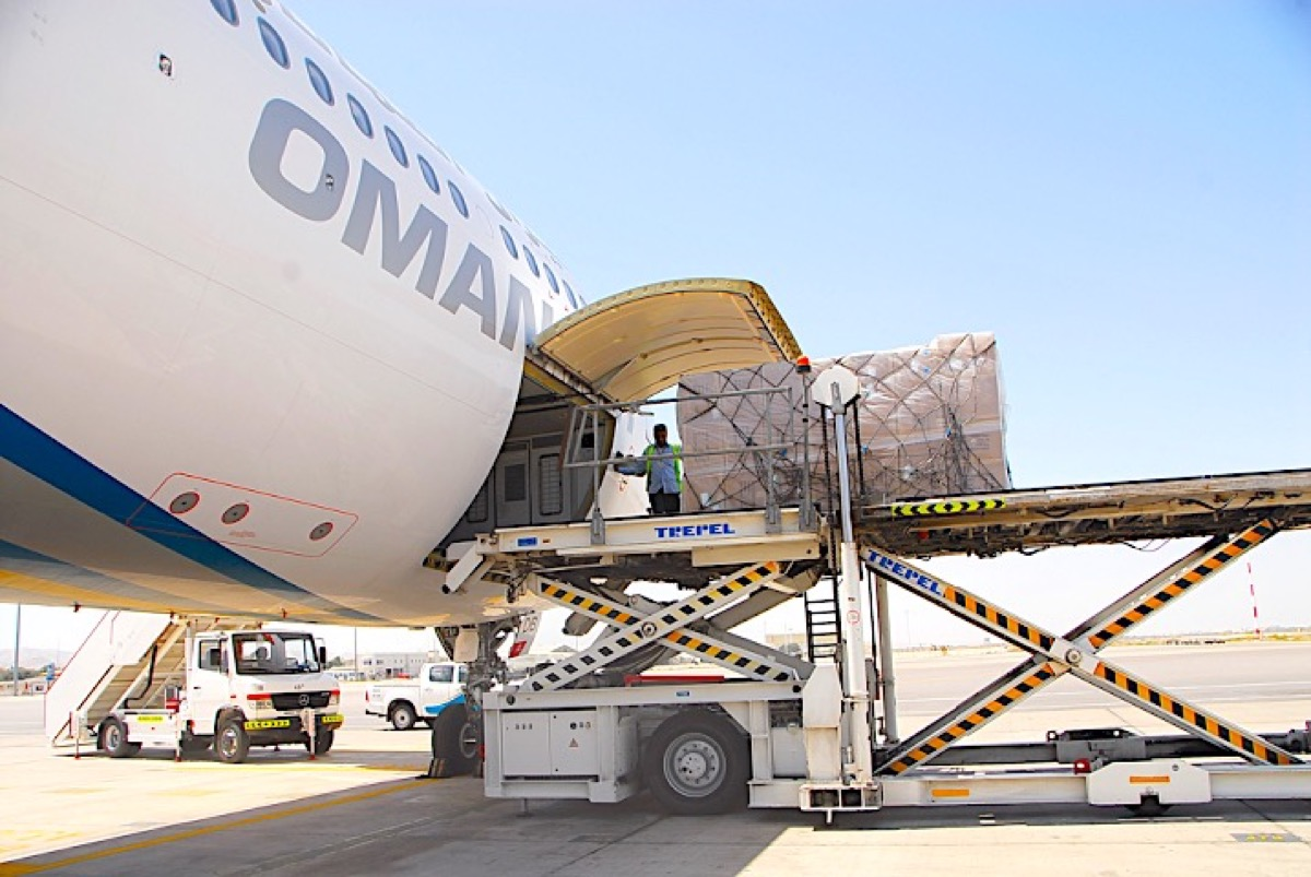 Oman Air Cargo hosts annual awards ceremony