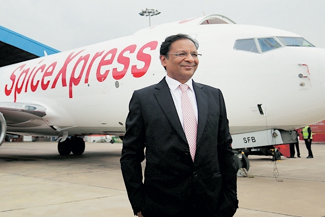 SpiceJet eyes IPO for SpiceXpress cargo division