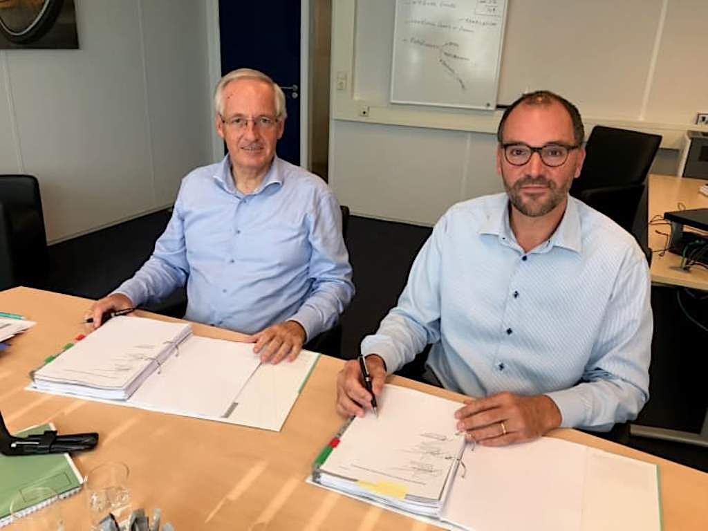 DSV beefs up its e-commerce offering with S&H acquisition