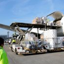Lufthansa Cargo uplifts world's first DG shipment with eDGD