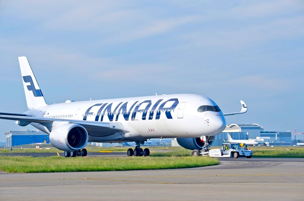 Finnair Cargo appoints new GSSAs in China, Bangladesh and Sri Lanka