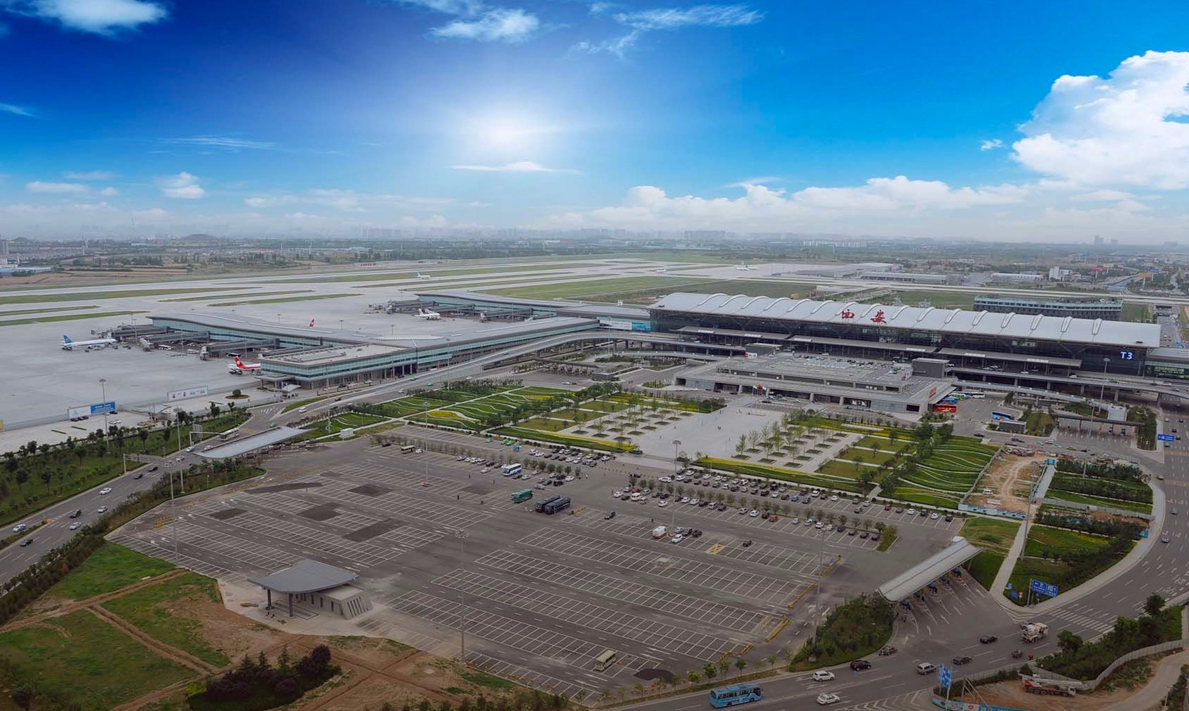 China's first mixed-ownership int'l cargo airline given approval