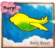 Belly Buzz