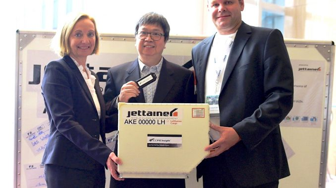 Jettainer and CORE