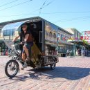 UPS embarks on eBike delivery pilot project in US city of Seattle