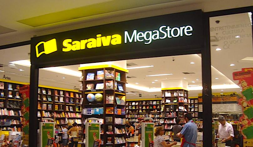 Brazilian e-commerce company Saraiva expands with CEVA