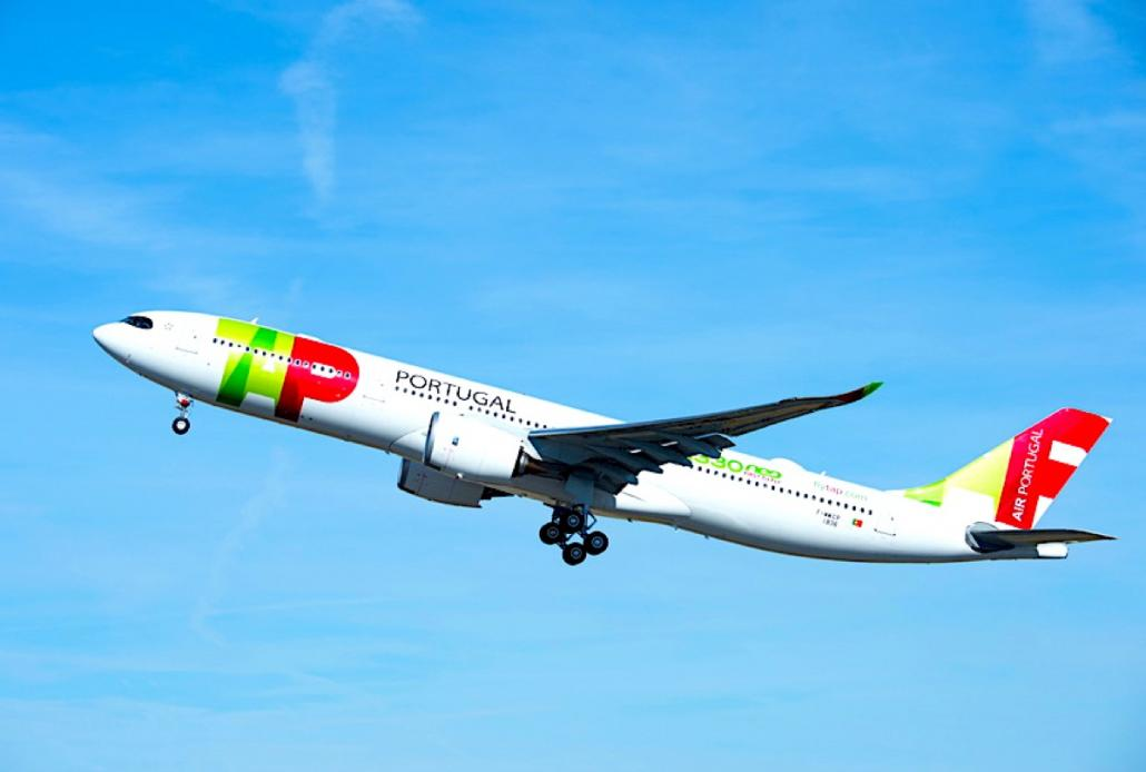 Launch customer TAP Air Portugal takes delivery of first A330neo