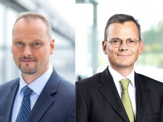 Airbus management change