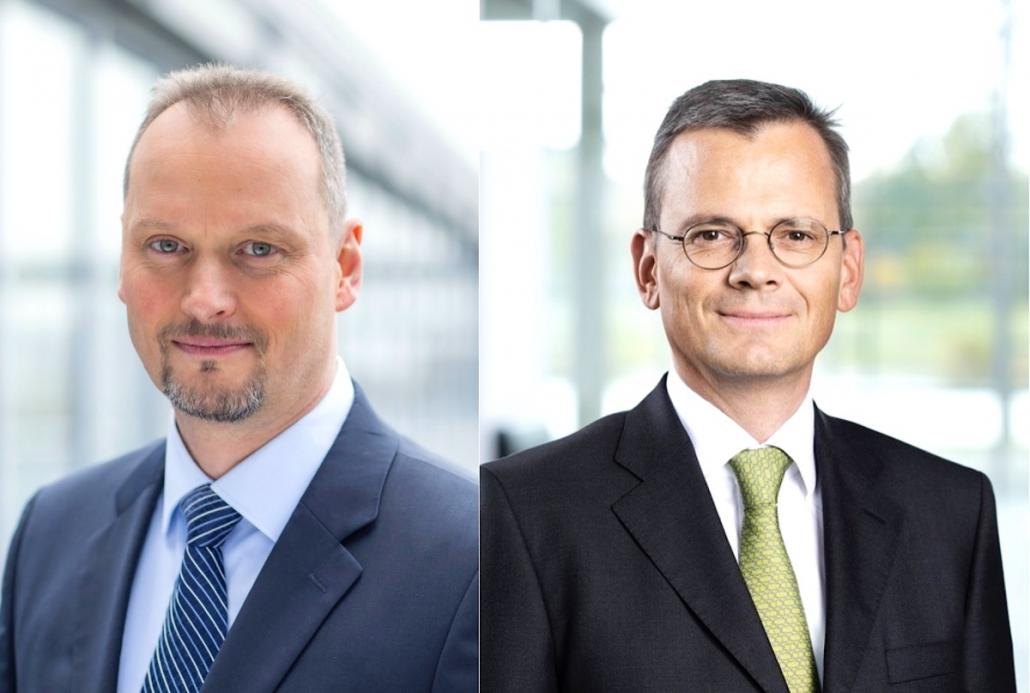 Top management changes at Airbus see new COO and CFO from 2019