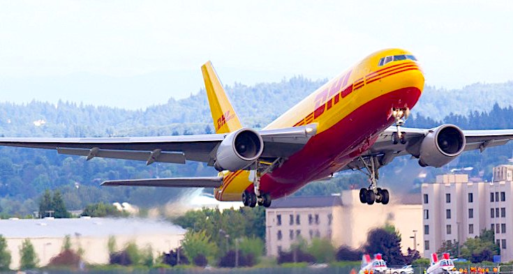 DHL Express launches e-commerce fuelled Vancouver-Cincinnati service