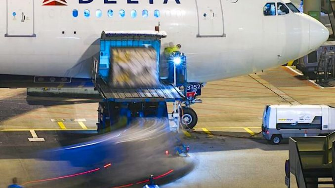 Delta Cargo gets belly boost from additional A330-900 order