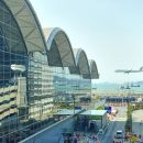 HKIA sees 2.8% October growth in cargo on back of transhipment