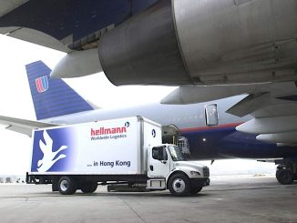 Hellman Worldwide Logistics cargo.one