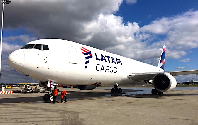 LATAM Airlines finally gets approval on long-proposed JVs with AA, IAG