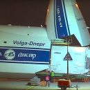 Volga-Dnepr, Bolloré to infinity and beyond with Orion cargo