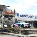 MASkargo undertakes three MotoGP charters to KL