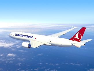 Turkish Cargo B777F