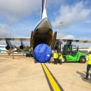 Volga-Dnepr Airlines helps Air Caraïbes to minimise AOG time