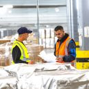 WFS wins AMS cargo handling contract from Lufthansa
