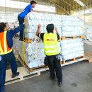 DPDHL's Disaster Response Team wraps up successful Palu relief effort