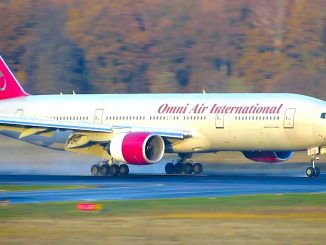 Omni Air International ATSG