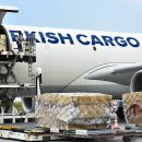 Turkish Cargo adds India's Bangalore to its maindeck network