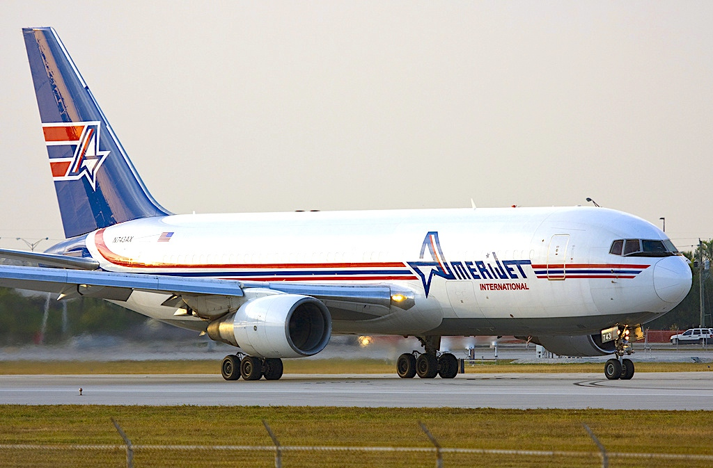 ATSG continues to see strong demand for leased B767 Freighters