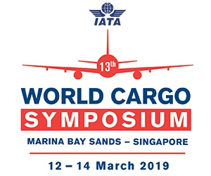 IATA World Cargo Symposium 2019