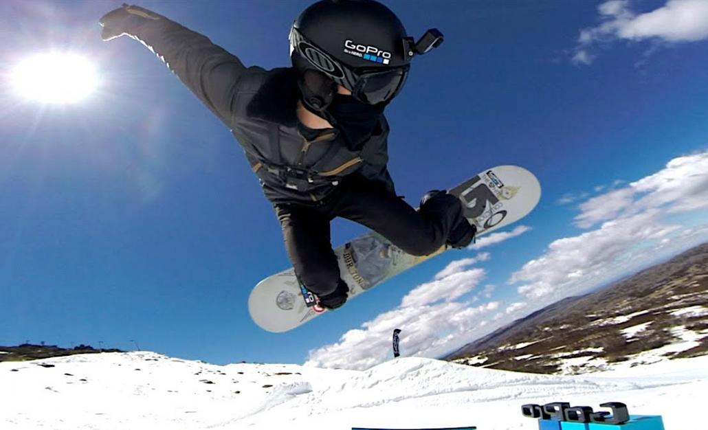 Go, go, go for GoPro as it announces a shift of production out of China