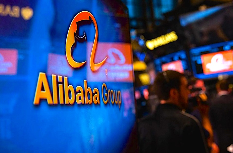 Alibaba confident of sustained e-commerce growth despite headwinds