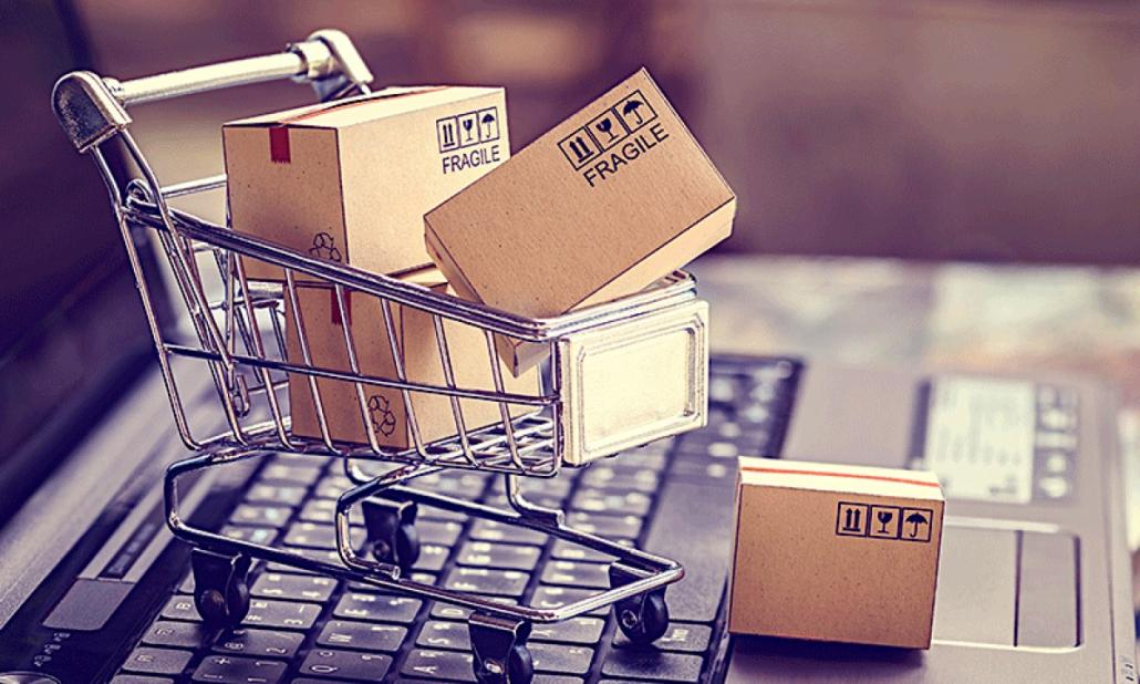 As e-commerce continues to grow, a new study of UK logistics companies indicates online shopping logistics is putting unprecedented cost pressure on their operations.