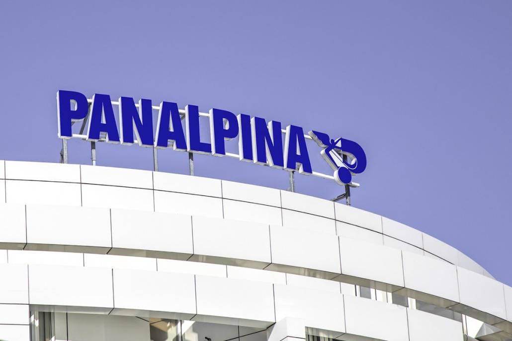 Panalpina's largest shareholder gives thumbs down to DSV offer