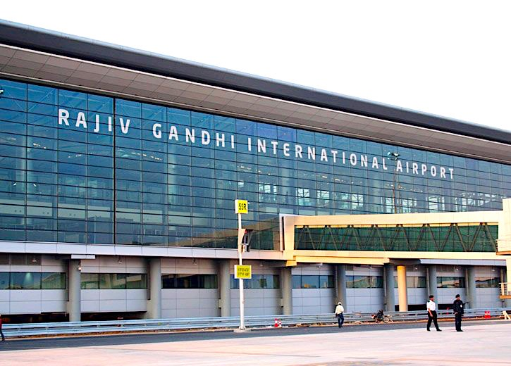Hyderabad to double cargo capacity as volumes grow 8-9% per annum