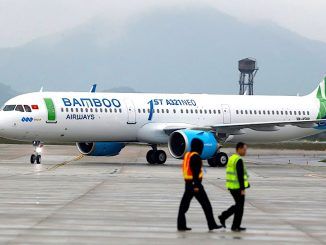 Vietnam's Bamboo Airways