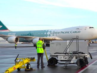 cathay pacific cathay dragon cargo