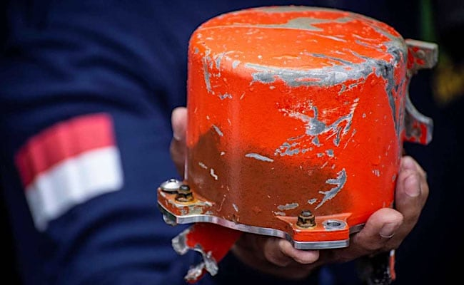BREAKING: Indonesia finds crashed Lion Air flight 610 cockpit voice recorder