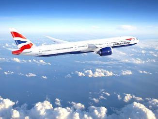 B777-9 British Airways